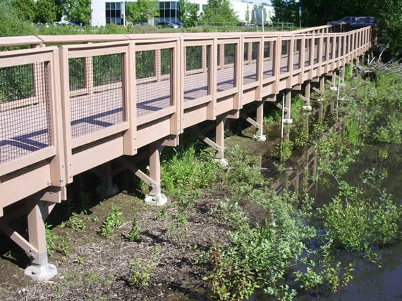 Diamond Piers The Best Choice For Foundation Systems