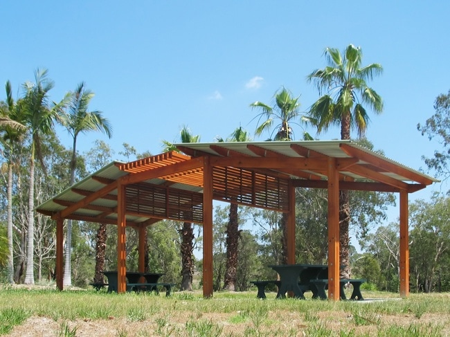 Timber disadvantages become advantages - Landmark Products